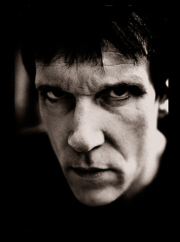 Lux Interior Of The Cramps . . Six Years Gone, Still One Of A Kind!